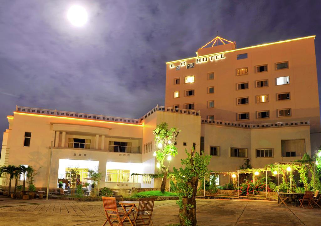 Long Beach Hotel - khách sạn Tuy Hòa