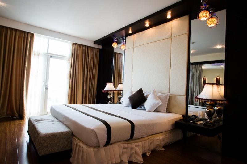 Kaya Hotel - khách sạn Tuy Hòa