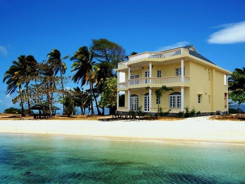 Scandia resort - khách sạn Tuy Hòa
