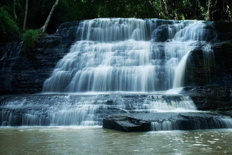 thác Thủy Tiên