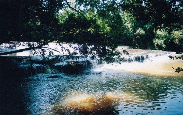 thác Thủy Tiên 4