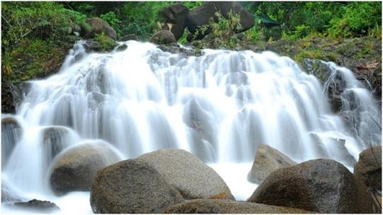 thác Thủy Tiên 5