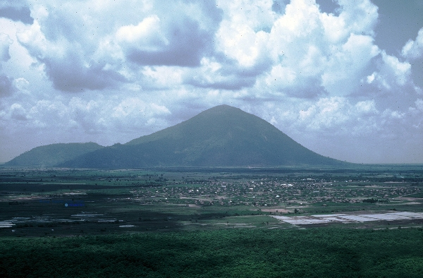 địa điểm du lịch - du lịch Tây Ninh 2 ngày 1 đêm
