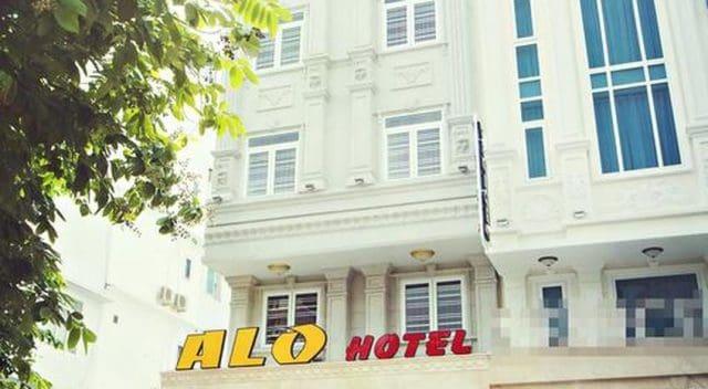 Nhà nghỉ Alo - Sài Gòn (Ảnh sưu tầm)