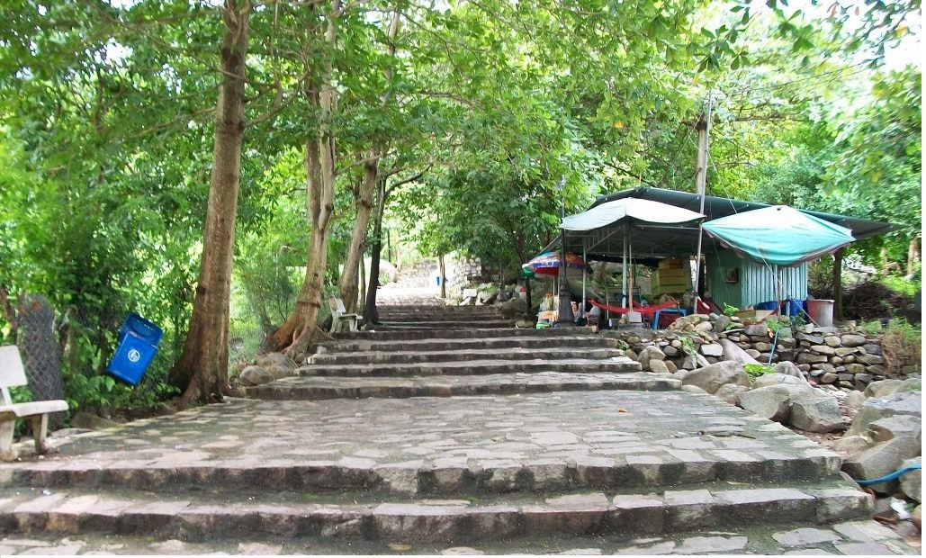 Điểm đến trong chuyến du lịch Tây Ninh 2 ngày 1 đêm
