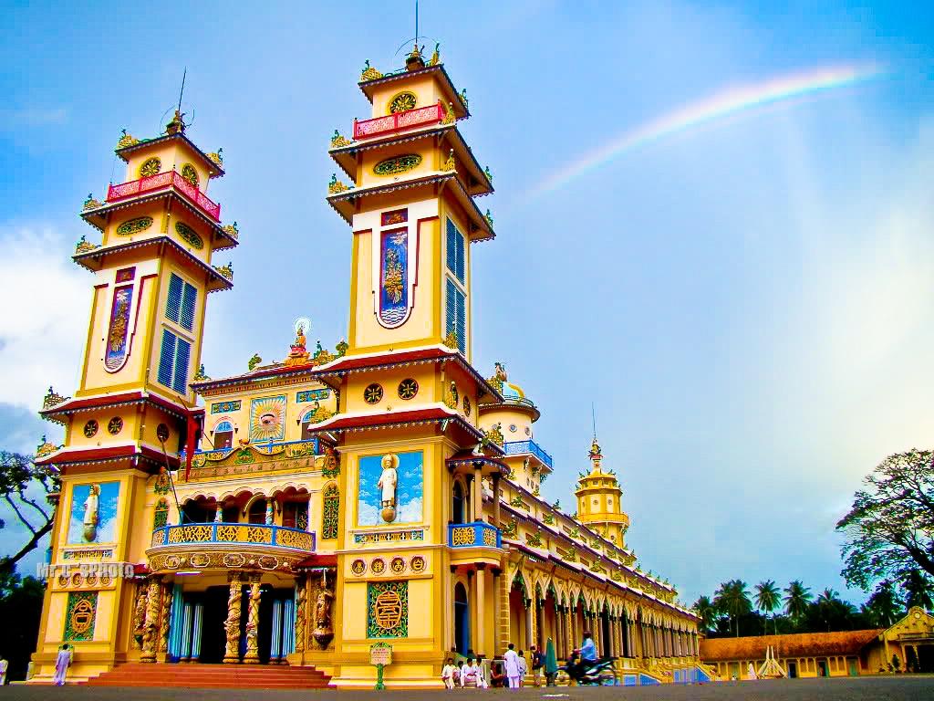 điểm đến Tây Ninh - du lịch Tây Ninh 2 ngày 1 đêm