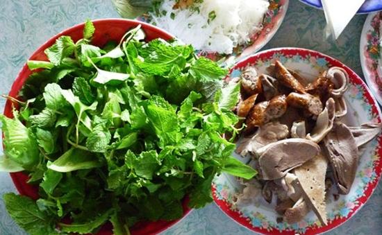 Tuy Hoa specialties