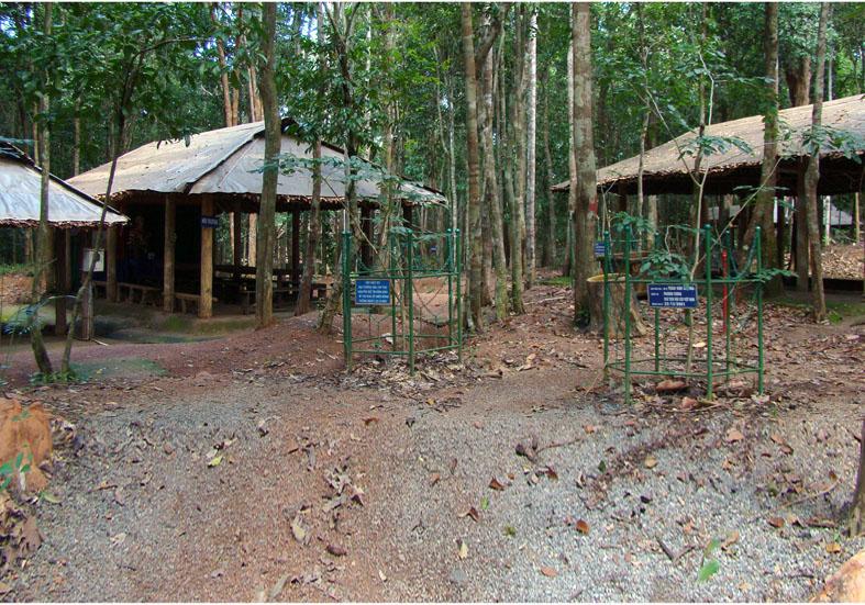 địa điểm du lịch Tây Ninh gần nhà nghỉ ở Tây Ninh 2