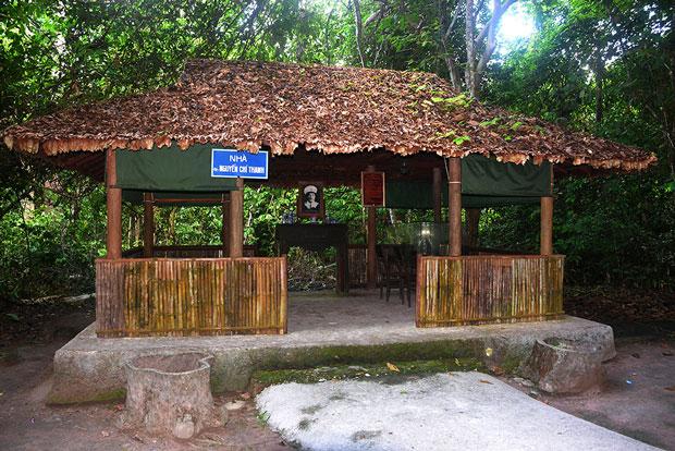 Địa điểm gần khách sạn Tây Ninh giá rẻ