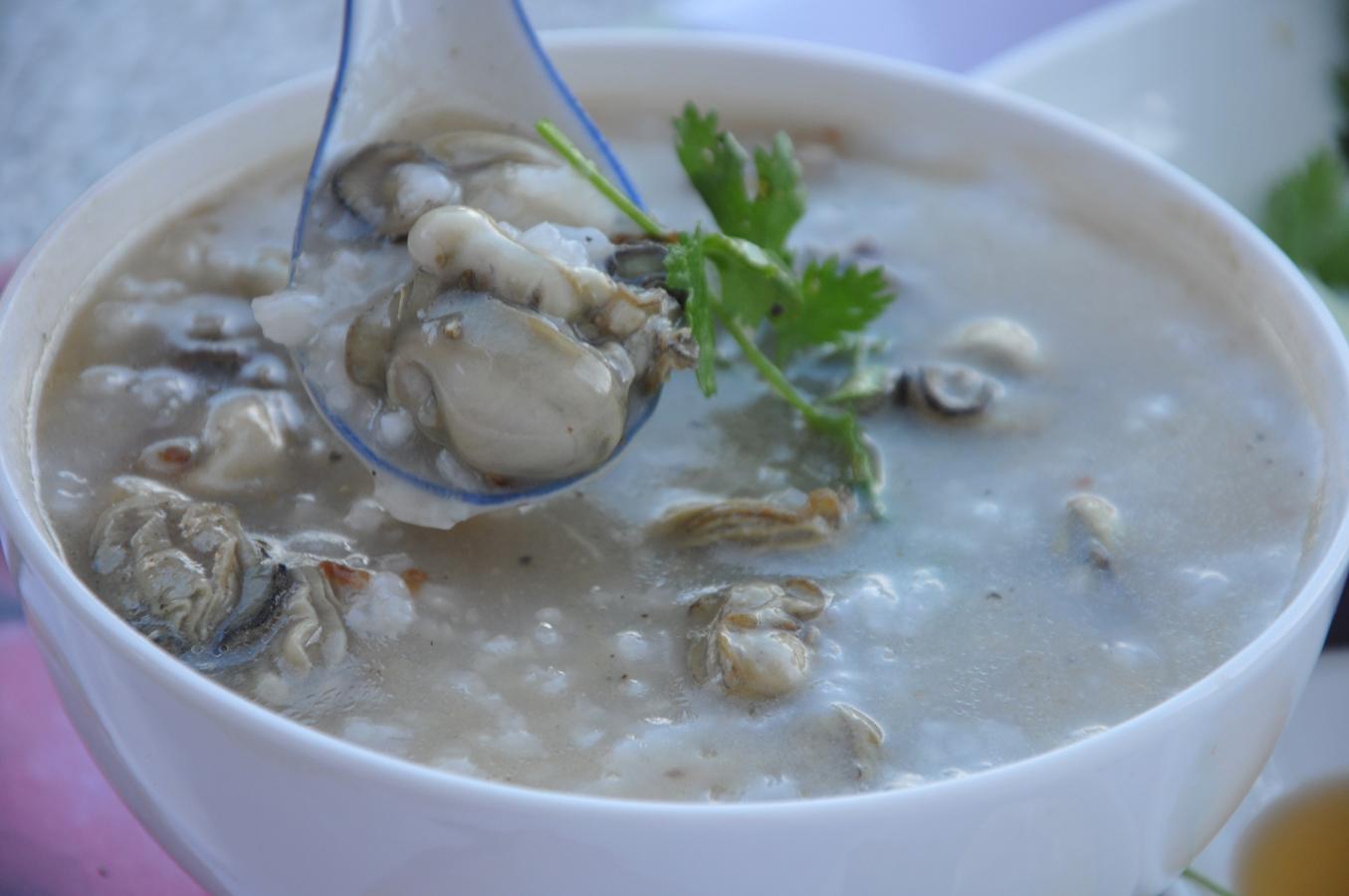 Porridge - O Loan specialties