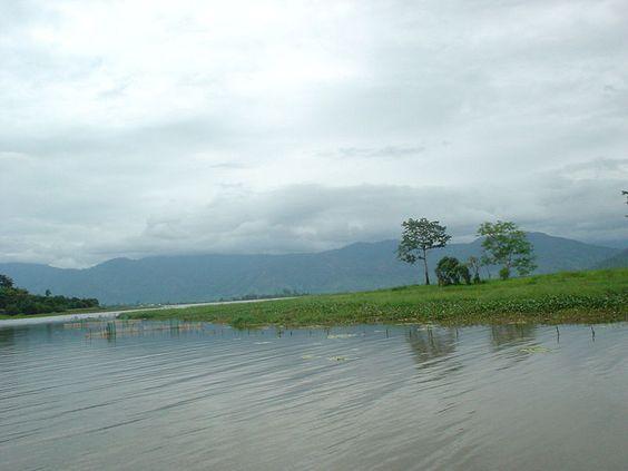 hồ Lăk - Đăk Lăk 2