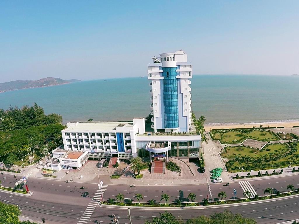 khách sạn Quy Nhơn 2
