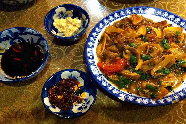 ẩm thực chay Huế
