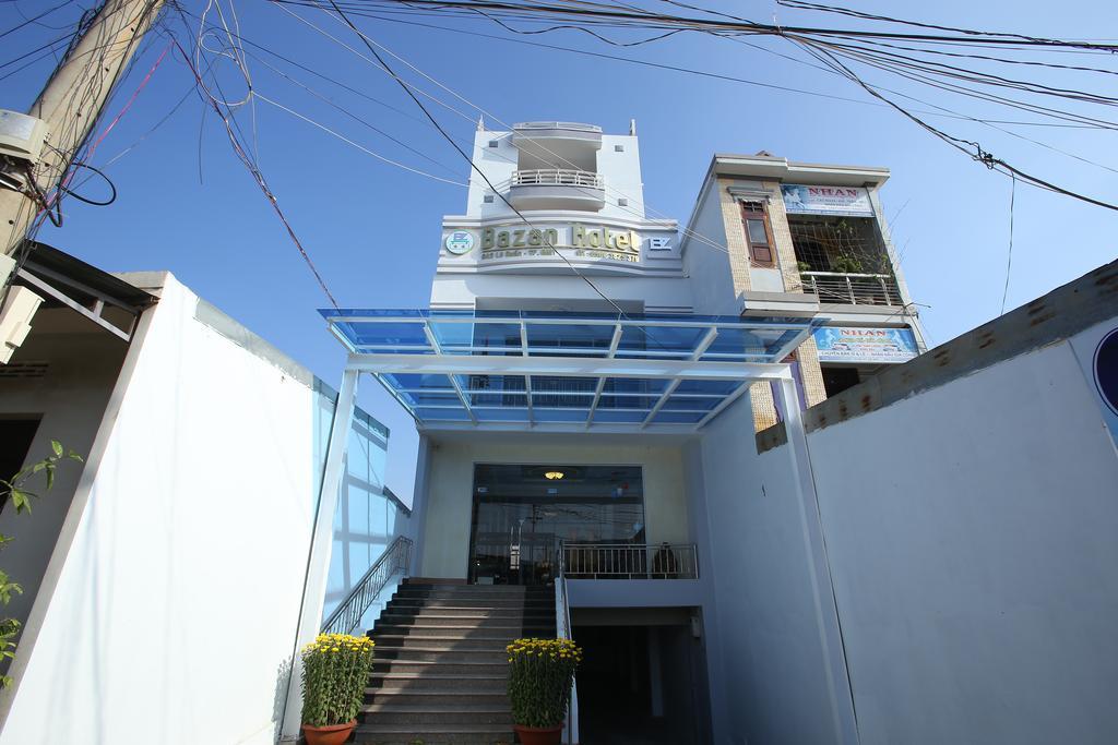 Bazan Hotel - khách sạn Buôn Mê Thuột