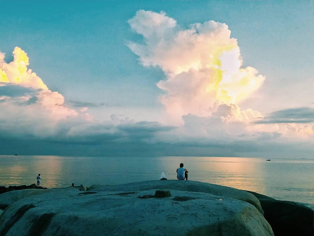 Bãi biển Nam Du 3