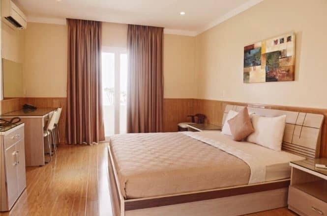 khách sạn Truong Thinh