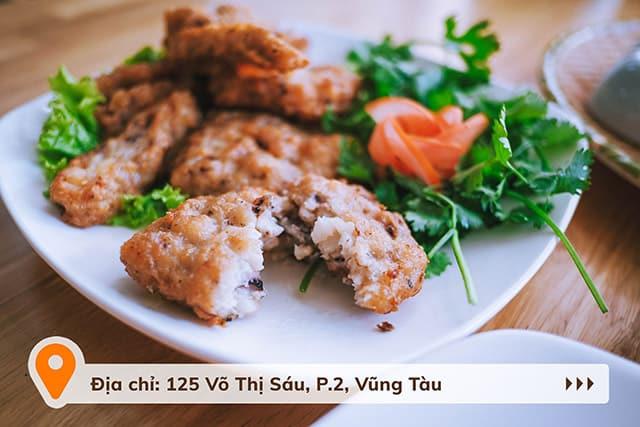 Ăn sáng ở Vũng Tàu: Ăn món gì, ở đâu ngon?