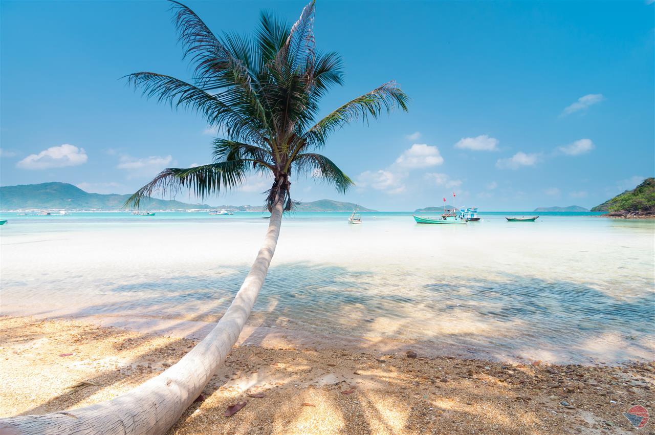 Đảo Nam Du – Thiên đường Maldives tại Việt Nam