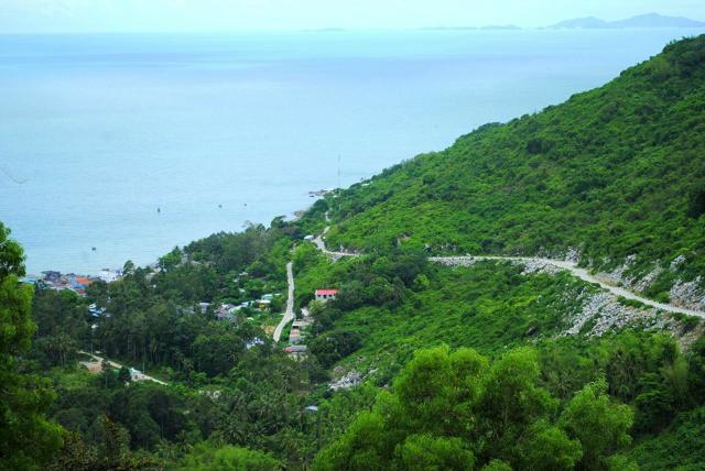 đồi Ma Thiên Lãnh - du lịch bụi Nam Du