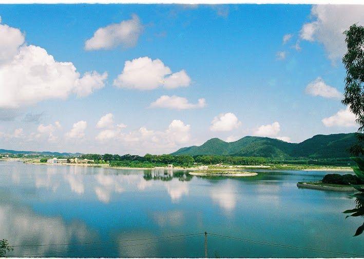 Côn Sơn Kiếp Bạc - điểm gần chùa Côn Sơn