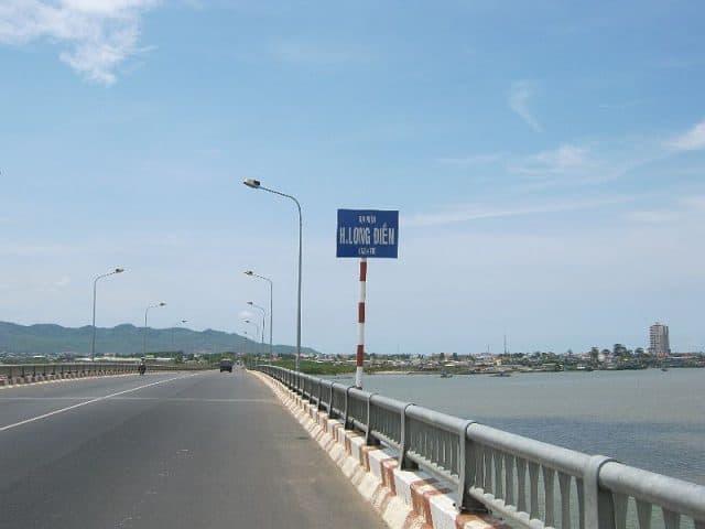 đường đi Vũng Tàu