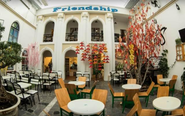 quán cafe đẹp Quy Nhơn 6