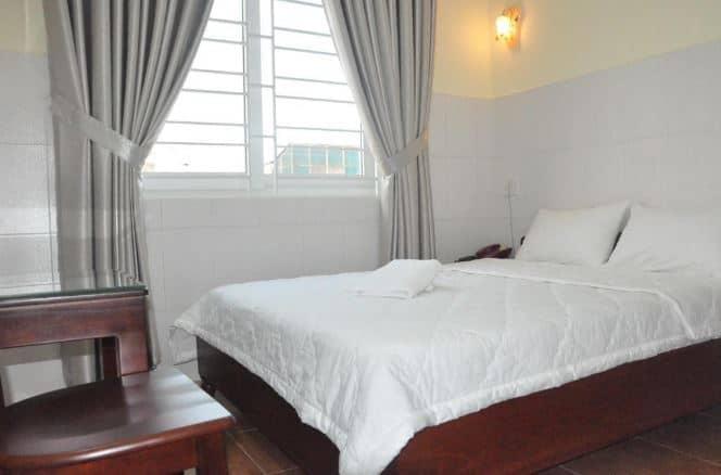 phỏng ngủ Sunbeam Hotel