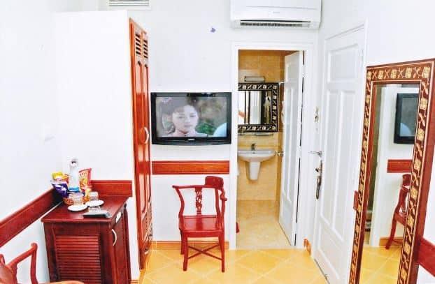 Khách sạn Hoàng Thanh Thủy