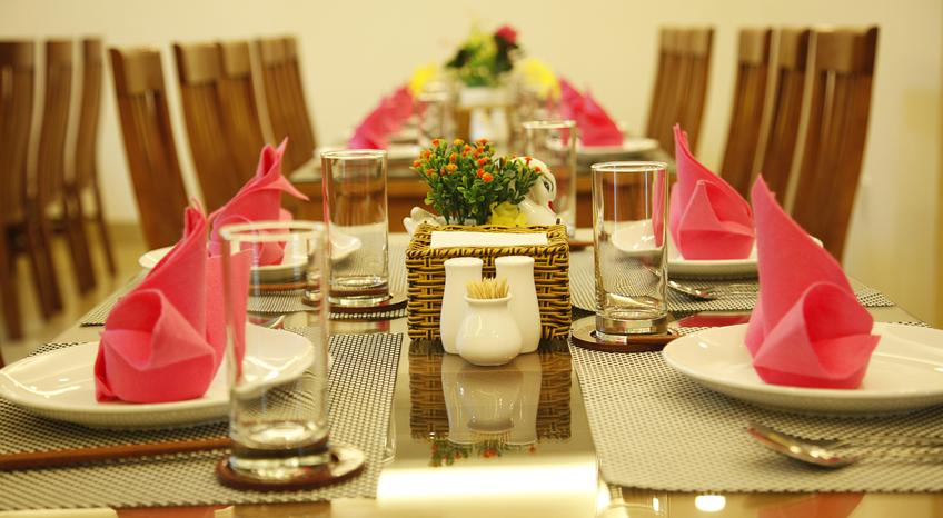 khách sạn Sơn Hà Europa - khách sạn Đà Nẵng