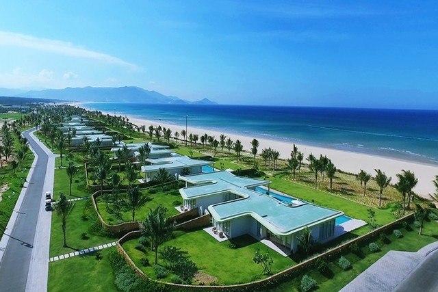 Khách sạn Quy Nhơn gần biển - FLC