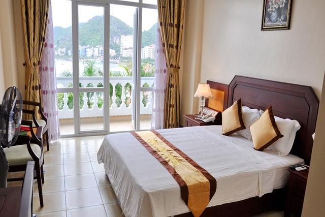 Khách sạn Quy Nhơn gần biển - Hong Diep 2