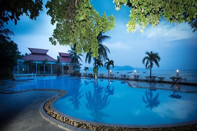 Khách sạn Quy Nhơn gần biển - Royal