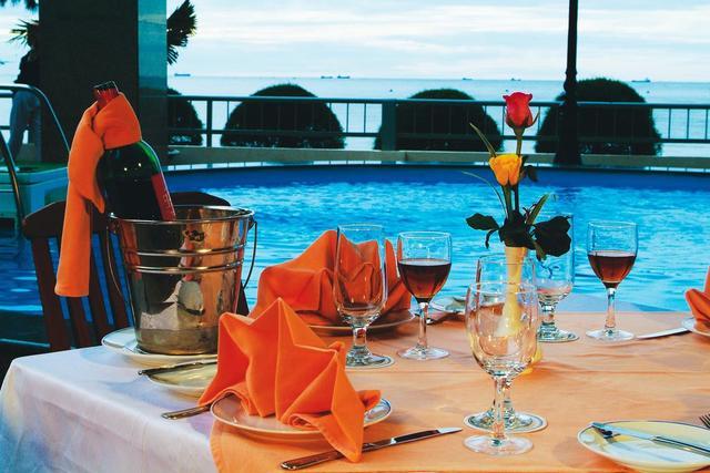 Khách sạn Quy Nhơn gần biển - Seagull