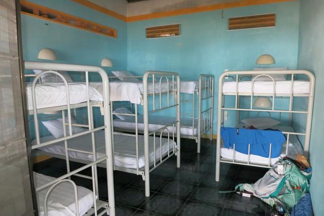 Khách sạn Quy Nhơn giá rẻ - Big Backpackers and Bistro