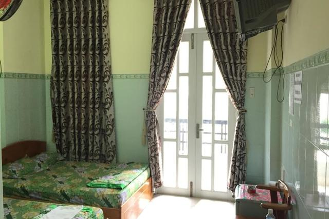 Khách sạn Quy Nhơn giá rẻ - Thu Ha Guesthouse