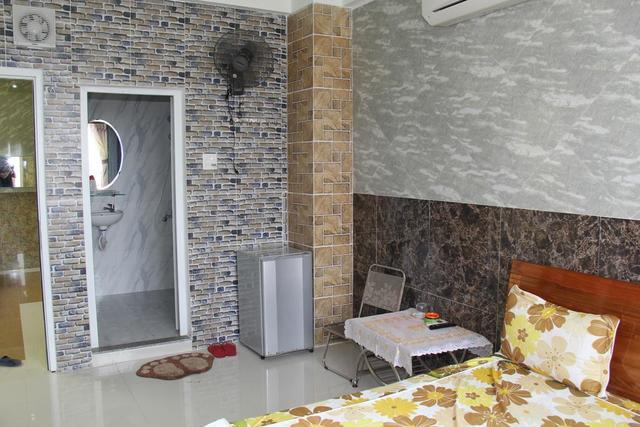 Khách sạn Quy Nhơn giá rẻ - Yến Vy Hotel