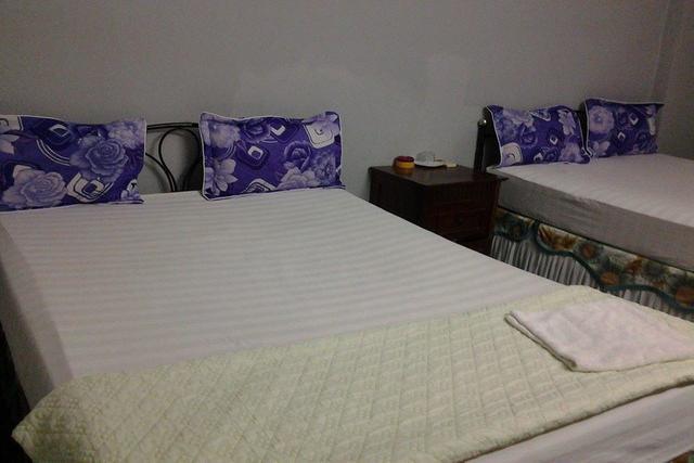 Khách sạn Quy Nhơn giá rẻ - Yen Vy hotel