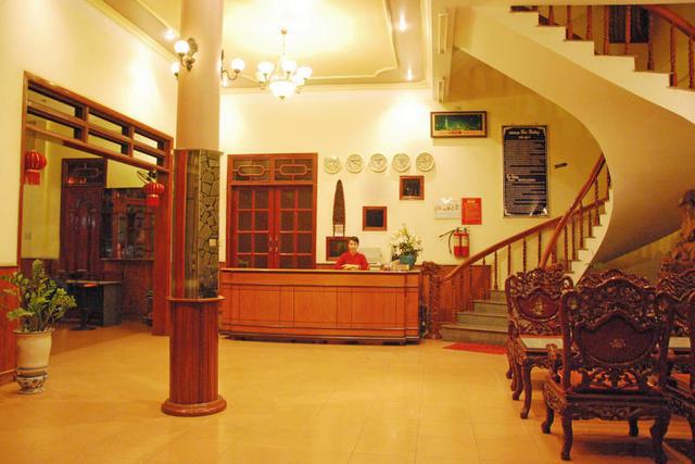 Khách sạn Quy Nhơn giá rẻ - Hai Huong hotel