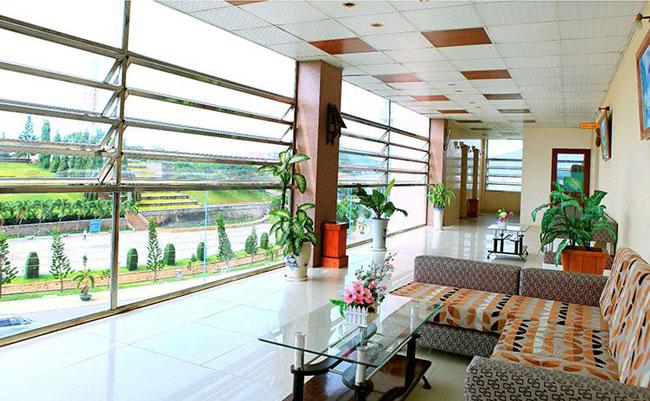 Kieu Anh hotel - khách sạn Vũng Tàu