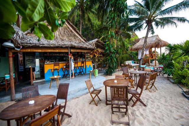 Kinh nghiệm du lịch Quy Nhơn - khách sạn