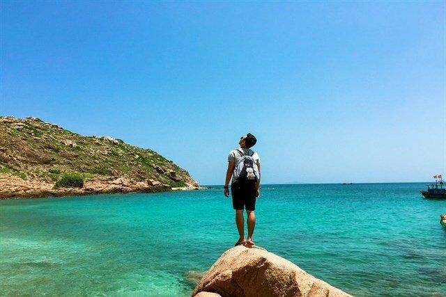 Kinh nghiệm du lịch Quy Nhơn - thời gian