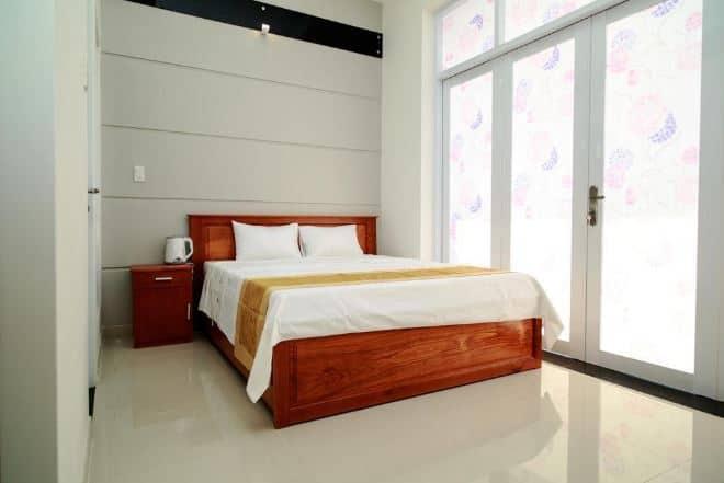 phòng ngủ Toan Thong Hotel