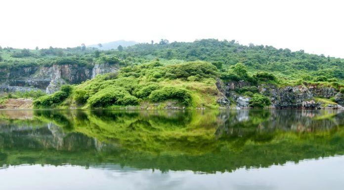 Nhà nghỉ ở Tây Ninh quanh địa điểm du lịch Tây Ninh Ma Thiên Lãnh