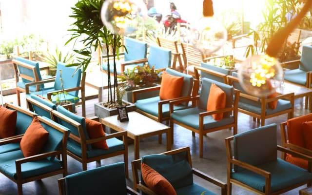 quán cafe đẹp Quy Nhơn 4