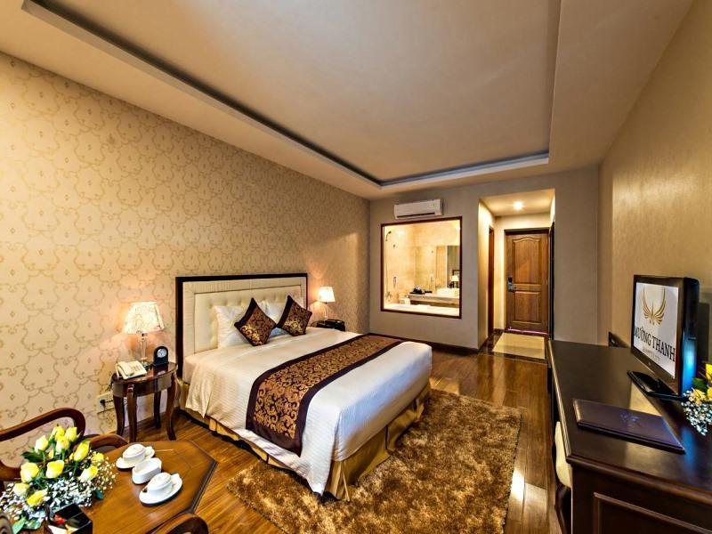 Muong Thanh Hotel - khách sạn Vũng Tàu