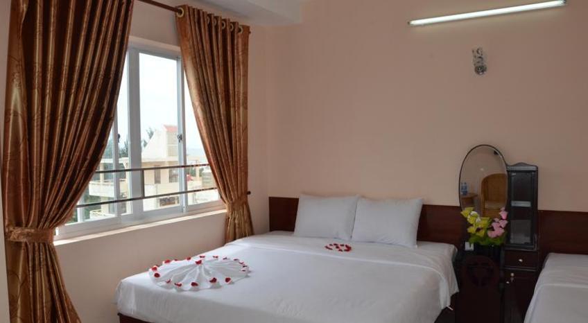 Ngoc Han Hotel - khách sạn Vũng Tàu