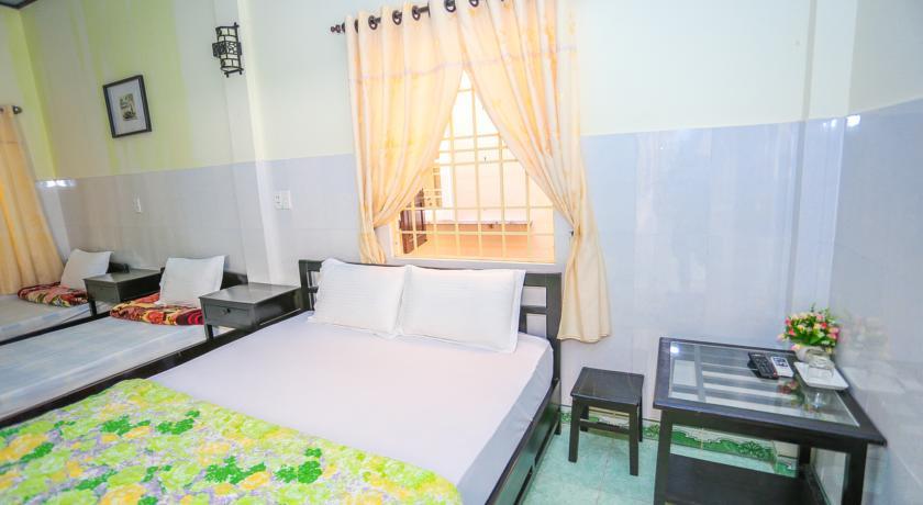 Nhà nghỉ Huỳnh Hua- nhà nghỉ ở Nam Du