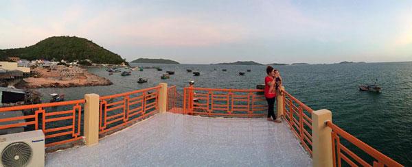 Nhà nghỉ Tuấn Thảo- nhà nghỉ ở Nam Du