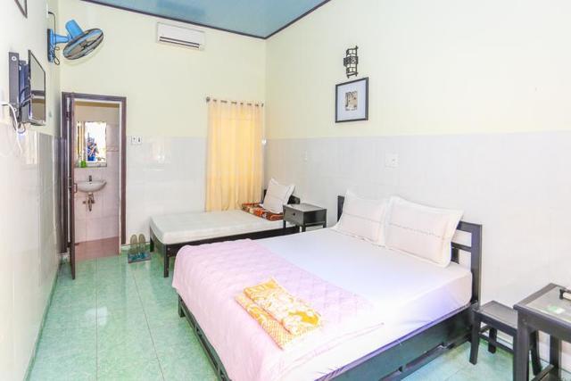 Nhà nghỉ Huỳnh Hua Nam Du - lựa chọn của nhiều du khách nhất