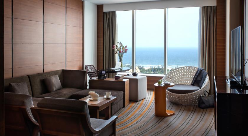 Pullman Vung Tau - khách sạn Vũng Tàu
